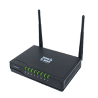 FV-FWR8102 – VoIP Wireless Router, 1 WAN and 3 LAN 100 BASE-T, 2 FXS, 802.11 b/g/n 2T2R
